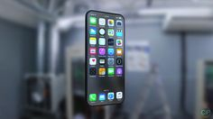 The most exciting thing about the iPhone 8 might not be its screen