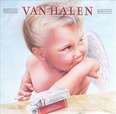 Van Halen: 1984. 1984. Warner Bros.