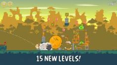 iPhone apps on sale and gone free today including Angry Birds and Back to the future