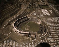 1960 candlestick park - Google Search