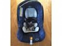 #SanJose CA Merchandise / #Chicco Keyfit 30 Infant #CarSeat and Base - Geebo - In excellent condition