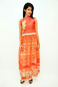 Bringing the best of Indian dress for you #Tahilyani