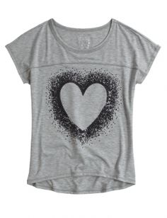 Positive Message Tunic | Justice
