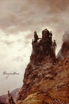 Dragonstone ~ Game of Thrones