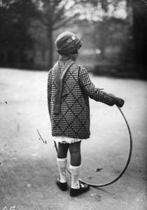 1930s children's fashion