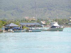 Marina Manatí, El Cayo, Barahona, República Dominicana.