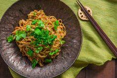 de no recipes triple garlic noodles garlic noodles recipe mais chinese ...
