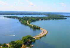 7 Wonders of Alexandria, Minnesota