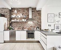 Image de home, kitchen, and interior