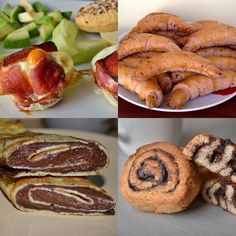 Your share text Hot Dogs, Sausage, French Toast, Breakfast, Ethnic Recipes, Food, Morning Coffee, Sausages, Essen