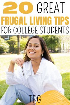 These are some extreme frugal living hacks that you can follow in college. These are the tips that you need to follow if you are a college student on a tight budget. You won't find any better frugal living budget tips. College Life Hacks, College Tips, Teaching Kids Money, Study Tips For Students, Money Management Books, Saving Money, Money Savers, Frugal Living Tips, College Students
