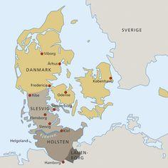 historie.gyldendal.dk   Rigets tilstand