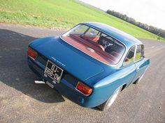 A Useless Alfa Romeo Giulia becomes Essential