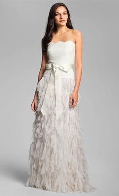 Tadashi+Shoji+8h90303l,+find+it+on+PreOwnedWeddingDresses.com