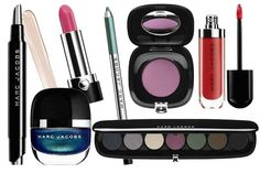 Marc Jacobs Is Releasing a Beauty Line!