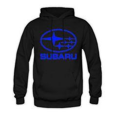 Subaru-Logo Kapuzen-Sweatshirt von prodreamdesign auf Etsy