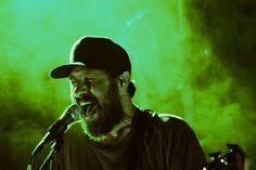 Sillyboy Live @ Aselinon Music Festival 2015
