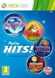 PopCap Hits Volume 1 Game (Bejeweled 2 Astro BEJEWELED 2The most popular casual game ever! Hall of Fame Inductee Computer Gaming World 2002 (the only puzzle game inducted since Tetris in 1988) The classic game of gem-swapping and brilliant explo http://www.comparestoreprices.co.uk/january-2017-6/popcap-hits-volume-1-game-bejeweled-2-astro.asp