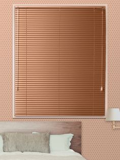 Venetian Blinds | Aluminium Blinds | Aluminium Venetian Blinds - Gold Copper
