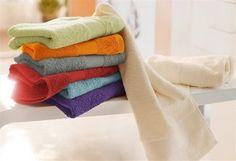 Handtuch Set, Ecorepublic Home, »Bio«. Aus 100%iger Bio-Baumwolle und natürlichen Materialien gefertigt! Mehr Artikel finden Sie bei uns im QUELLE Online Shop!