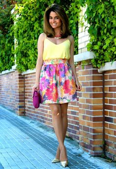 Oh My Looks by Silvia / Choose the color!