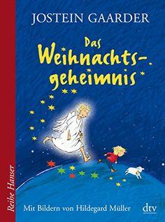 Das Weihnachtsgeheimnis (Reihe Hanser) von Jostein Gaarder http://www.amazon.de/dp/3423626151/ref=cm_sw_r_pi_dp_VEbKwb0HANGJB