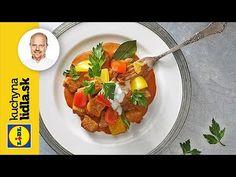 Lidl, Roman, Meat, Chicken, Youtube, Food, Essen, Meals, Youtubers