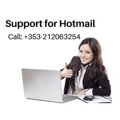 Hotmail Tech Support Helpline Number +353-212063254