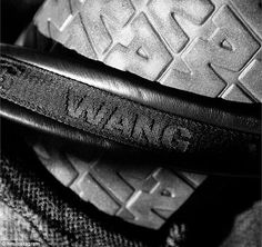 Law of Taste: Alexander Wang for H&M News / Vijesti
