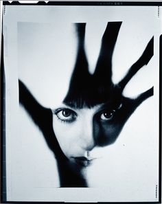 Could do something like this in the darkroom
