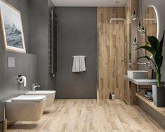 Bathtub, Architecture, Wood, House, Design, Home Decor, Bathroom Ideas, Bath, Standing Bath