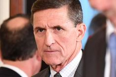 Former national security adviser Michael T. Flynn on Monday declined a Senate subpoena to hand over documents related to its Russia…