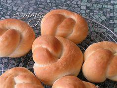 Pane al latte delle sorelle Simili