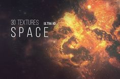 30 Space Texture HD