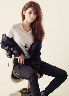 SNSDs Sooyoung #SNSD #Kpop #Fashion Come visit kpopcity.net for the largest discount fashion store in the world!!