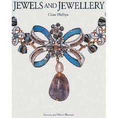 Va: Jewels And Jewellery Pb **: Amazon.co.uk: Clare Phillips: Books