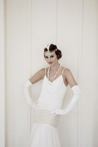 The 1920's Makes for the Perfect Themed Wedding » deBebians Fine Jewelry Blog