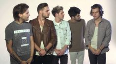 One Direction - On The Road Again Tour 2015 Trailer