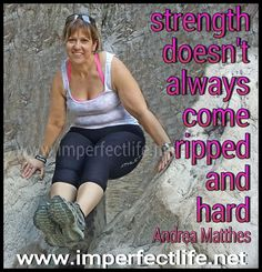 plus sized certified personal trainer http://imperfectlife.net/not-your-average-trainer/
