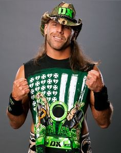 I miss Shawn Michaels and Fun Triple H in DX with Billy Gunn, Road Dogg, and X Pac Watch Wrestling, Wrestling Stars, Wrestling Wwe, Shawn Michaels, Wwf Superstars, Wrestling Superstars, Triple H, Undertaker, Roman Reigns