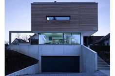 Haus | Aalen, Germany | Liebel Architekten BDA