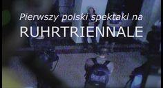 Prolog by Teatr Ochoty. koncepcja i reżyseriaWojtek Ziemilski