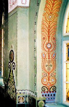 City Hall, Subotica by Marcell Komor and Dezső Jakab Sarajevo Bosnia, Belgrade Serbia, Hungarian Embroidery, Folk Embroidery, Mosaic Art, Mosaic Tiles, Art Nouveau, Art Deco, My Roots