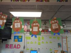 """""""As a writing activity/wrap-up for our five senses unit, students made Mr. Potato Heads! We wrote what sense we use each body part for as we added."""""""