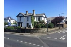 Businesses For Sale - Leisure - Pubs, Bencoolen Inn, Bude, Cornwall - Charles Darrow http://www.charlesdarrow.co.uk/businesses/property.php?id=270