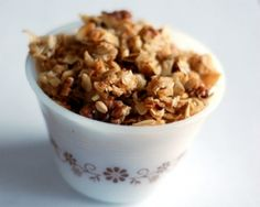 Let's Make Some Granola!  Check out this new culinary kids website. Not only demonstrate to children how to cook but also the proper nutrition that they need to have in order for them to live a healthy life. https://www.facebook.com/pages/Kid-Kulinaire/249868908425786?ref=stream