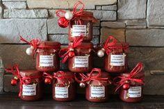 Weihnachtliche Pflaumen - Lebkuchen - Marmelade, ein tolles Rezept aus der Kategorie Haltbarmachen. Bewertungen: 83. Durchschnitt: Ø 4,3.