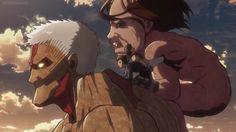 so epic Attack On Titan Season 2, Ymir, Eremika, Mikasa, Beautiful Images, Seasons, Levi Ackerman, Random Stuff, Cartoons