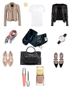 """Senza titolo #10"" by alixist-1 on Polyvore featuring moda, True Religion, maurices, Monrow, Boohoo, Zara, FOSSIL, Stella & Dot, Lancôme e NIC+ZOE"