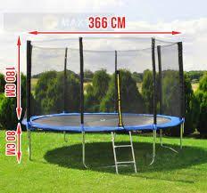 Znalezione obrazy dla zapytania trampolina